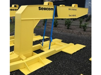 Attachment SEACOM SH36