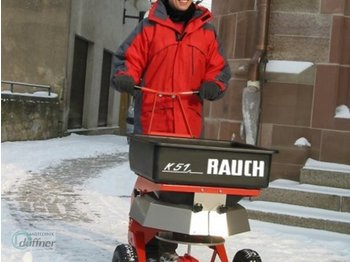 Rauch K 51 - sand/ salt spreader