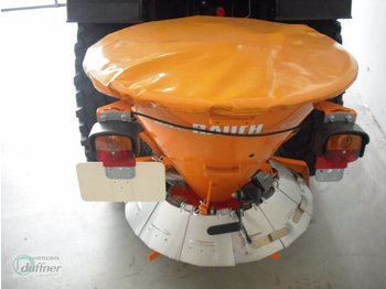 Rauch SA 121 - sand/ salt spreader