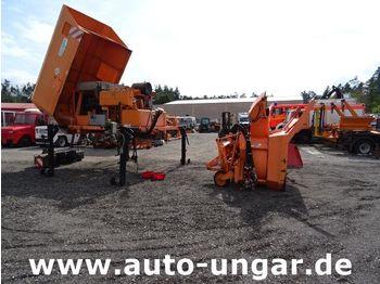 Beilhack HS 272H Hochleistungs-Schneeschleuder - منفاخ الثلج