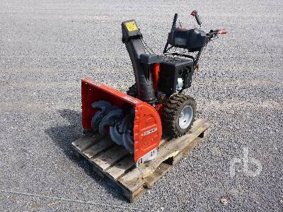 EXPERT 7190 Walk Behind snow blower from Germany for sale at
