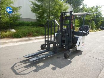 Truck mounted crane Moffet M1