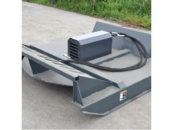 Stoll ALS 3 attachment from Germany for sale at Truck1, ID