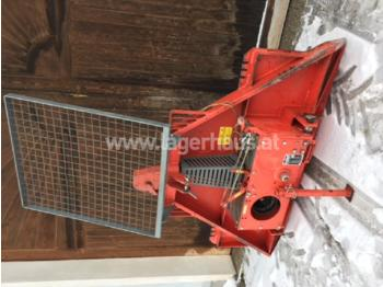 Winch HOLZKNECHT HS 270: picture 1
