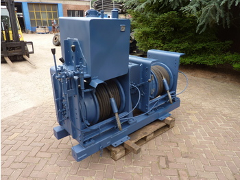 Winch ROTZLER HZ180 DOUBLE