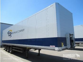 Schmitz Cargobull Dryfreight Standard Double deck - koffer auflieger
