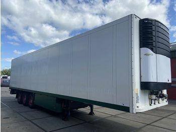 Schmitz Cargobull SKO 24 Carrier Maxima   2x Liftas   TUV   LBW  - Kühlkoffer Auflieger