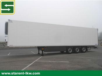 Kühlkoffer Auflieger Schmitz Cargobull Thermo King SLXi300, Palka, DD: das Bild 1