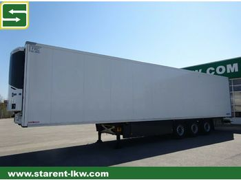 Kühlkoffer Auflieger Schmitz Cargobull Thermotrailer, Thermo King SLXi300, Palka, DD
