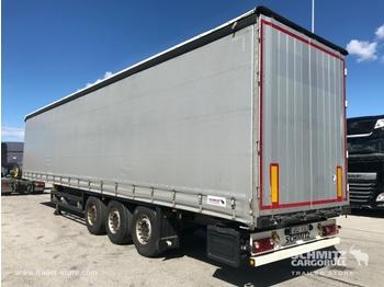 Schmitz Cargobull Curtainsider Standard - Plane Auflieger