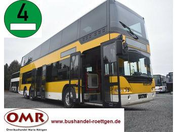 Autobus me kabinë të dyfishtë Neoplan N4426/3/Centroliner/Skyliner/426/4026