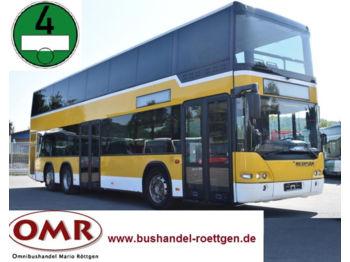 Autobus me kabinë të dyfishtë Neoplan N 4426/3 Centroliner/4026/431