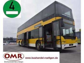 Autobus me kabinë të dyfishtë Neoplan N 4426/3 / Centroliner / Skyliner / 426 / 4026 /
