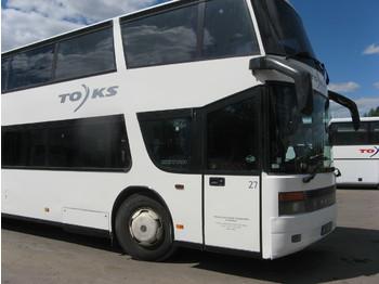 Autobus me kabinë të dyfishtë SETRA S 328 DT