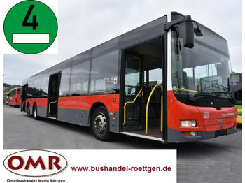 Autobus qyteti MAN A26 Lion´s City/Euro4/Klima/O 530/3316/org.KM/2x