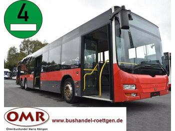 Autobus qyteti MAN A26 Lion´s City/Euro 4/Klima/O530/3316/org.KM/2x: foto 1