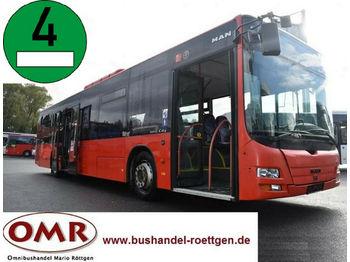 Autobus qyteti MAN A 20 Lion's City / A21 / 530 / Citaro / 415