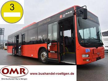 Autobus qyteti MAN A 20 Lion`s City / A 21 / 530 / Citaro / 415