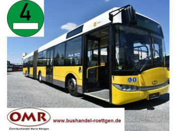 Autobus qyteti Solaris Urbino 18 / A23 / O 530 G / Lion´s City