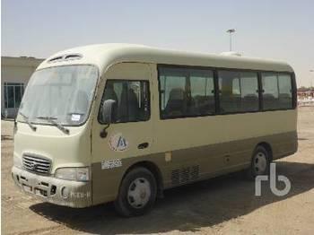 Hyundai COUNTY 25 Passenger 4X2 Transit - autobus suburban
