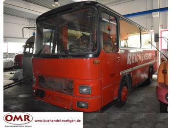 Autobus urban Magirus Deutz 2x 160 R 81 1x Teilrestauriert