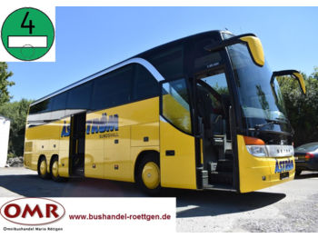 Autobus urban Setra S 415 HDH / O 350 / R 08 / Klima