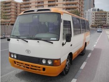 TOYOTA Coaster - autobus urban