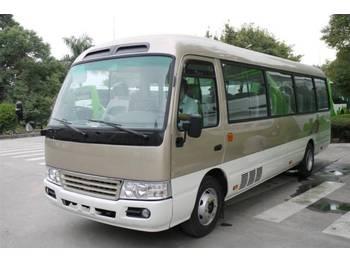 ZG6700 3RZ-FE TOYOTA PETROL ENGINE NEW BUS 2011 - autobus urban