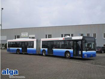 Gradski autobus MAN NG 363, A 23, Euro 3, Klima, 57 Sitze: slika 1