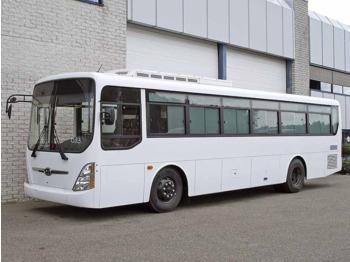 HYUNDAI SUPER AERO PRISON BUS - autobus