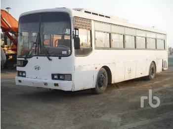 Hyundai AERO SPACE 46 Passenger 4X2 Transit - autobus
