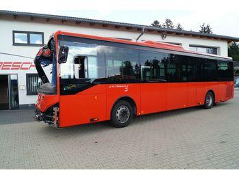 Irisbus Crossway LE  - mestský autobus