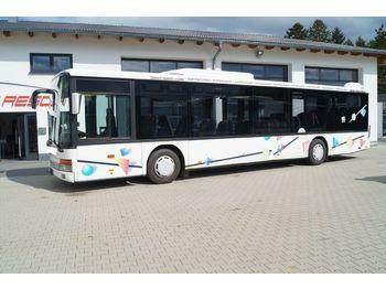 Setra S 315NF Euro 3  - mestský autobus