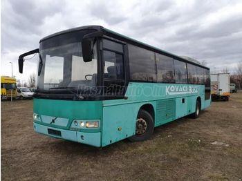 Mestský autobus VOLVO B10M 40+1 fős Autóbusz
