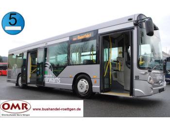 Miejski autobus Iveco Irisbus Heuliez GX 127 / Midi / Klima / Euro 5