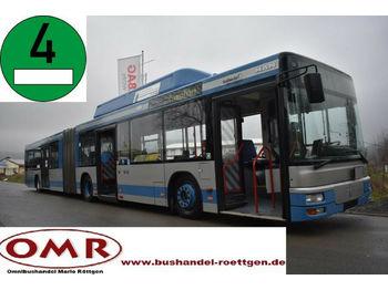 Miejski autobus Mercedes-Benz A 23 CNG /530 G / Erdgas / guter Allg. Zustand