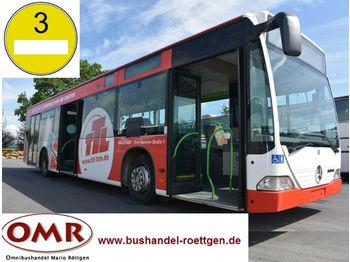 Mercedes-Benz O 530 Citaro / A20 / A21 / Lion´s City  - miejski autobus
