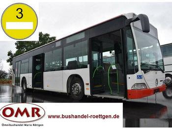 Mercedes-Benz O 530 Citaro / A20 / A 21 / Lion`s City  - miejski autobus