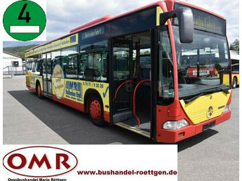 Mercedes-Benz O 530 Citaro / Lion`s City / A 20 / 415 / Klima  - miejski autobus