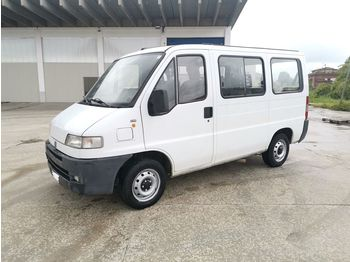 FIAT DUCATO - PULMINO 9 POSTI - PAT B - minibus