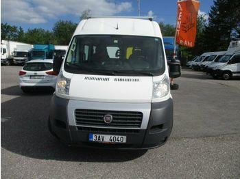 Fiat 2,3 JTD L2H2 8 Sitzer, Klima  - minibus