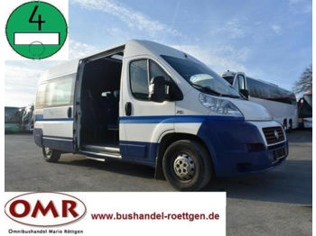 Minibus Fiat Ducato / Sprinter / Transit / 515: zdjęcie 1