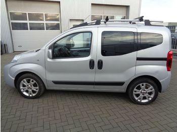 Fiat Qubo 1.3Multijet Klima AHK Dachträger  - minibus