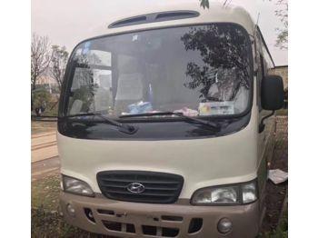 HYUNDAI COUNTY - minibus