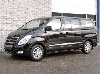 HYUNDAI STAREX - minibus