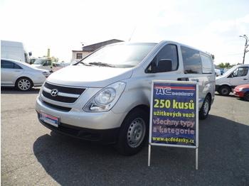 Hyundai H1 2.5tdi 6sitze klima  - minibus