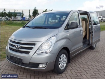 Hyundai H1 Starex - minibus