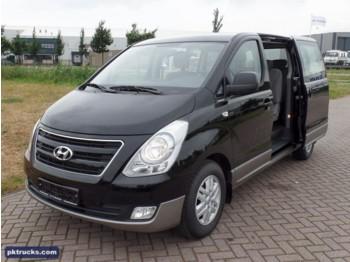 Hyundai H1 Starex Comfort - minibus