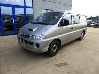Hyundai H200 SV CRDI - minibus
