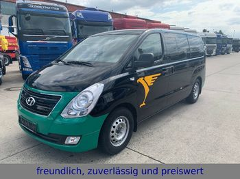 Hyundai *H-1*EURO 6*LEDERSITZE*KLIMAANLAGE*AHK*8-FACH*  - minibus